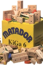 Matador - KI 6 Groepsset | vanaf 3 jaar