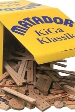 Matador Klassik - Groepsset | vanaf 5 jaar