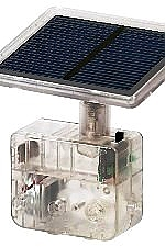 7362-W85-A6 Motor voor 4,5 Volt solarcel
