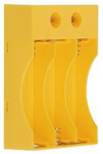 7363-W85-G1 Batterijhouder 4,5 V