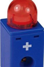 7050-W85-6RL  LED houder