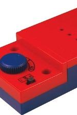 1185-W85-1R Power pack met wisselende Volt instelling