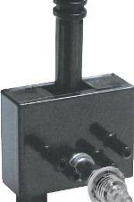 1155-W85-I4DN Schakelaar pneumatiek