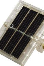 1170-W85-A1 Zonnecel voor in de batterijhouder