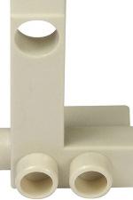 7900-W10-C5S Ondersteuningsonderdeel laag