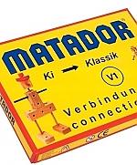Matador verbindingselementen Ki 3+ en Ki 5+ | vanaf 3 jaar