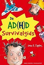De AD(H)D Survivalgids | 10 - 14 jaar