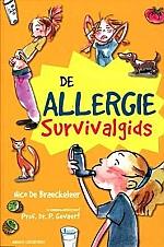 De Allergie Survivalgids | 10 - 14 jaar