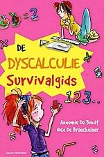 De Dyscalculie Survivalgids | 10 - 12 jaar