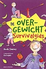 De Overgewicht Survivalgids | 9 - 12 jaar