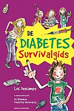 De Diabetes Survivalgids | 10 - 12 jaar