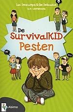 De Survivalkid Pesten | 9 - 12 jaar