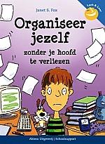Organiseer jezelf zonder je hoofd te verliezen | 10 - 14 jaar