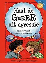 Haal de GRRRR uit agressie | 10 - 14 jaar