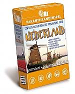 Vakantielandenspel Nederland | vanaf 9 jaar