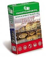 Vakantielandenspel Italië | vanaf 9 jaar