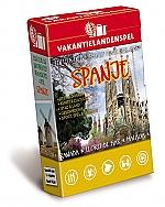Vakantielandenspel Spanje | vanaf 9 jaar