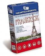 Vakantielandenspel Frankrijk | vanaf 9 jaar
