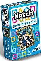 Match Geschiedenis | vanaf 10 jaar