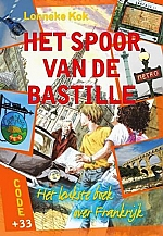 Het spoor van de Bastille - 9 +
