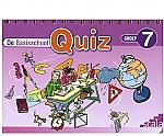 De Basisschool Quiz | Groep 7