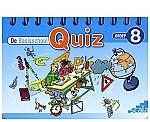 De Basisschool Quiz | Groep 8