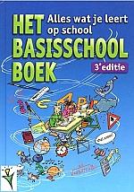 Het Basisschoolboek | vanaf 8 jaar