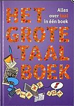 Het grote taalboek overzicht