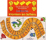 ZooBooKoo Klanken en Letters groep 3 - 4