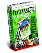 Taalkwartet Italiaans | vanaf 9 jaar