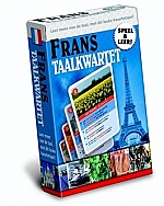 Taalkwartet Frans | vanaf 9 jaar