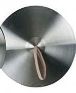 Bekkens zilverbrons doorsnee 15 cm