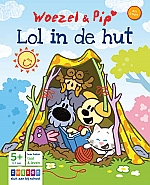 Woezel & Pip Lol in de hut | 5 - 7 jaar