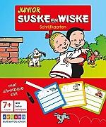 Suske & Wiske schrijfkaarten | 7 - 9 jaar