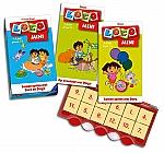 Pakket Samen spelen met Dora en Diego | 4 - 6 jaar