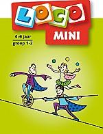 Acrobaten in het circus | 4 - 6 jaar