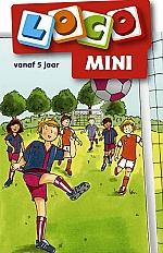 Voetbal, ontwikkelingsspelletjes | vanaf 5 jaar