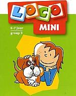 Pip en Pup, twee dikke vrienden AVI-E3 | 6 - 7 jaar