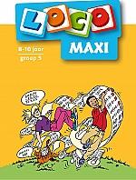 Loco Maxi Rekenen met geld | 8 - 10 jaar