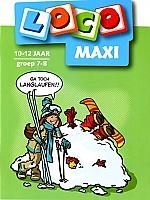 Loco Maxi Spelling | Groep 7 - 8