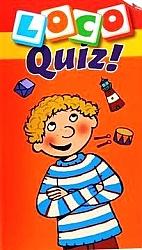 Loco Quiz! | Groep 4