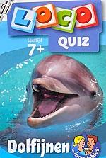 Loco Quiz Dolfijnen | vanaf 7 jaar