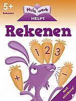 Huiswerk helpt - Rekenen | vanaf 5 jaar