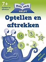 Huiswerk helpt - Optellen en aftrekken | vanaf 7 jaar