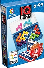 Smart Games - IQ BLOX | 6 - 99 jaar