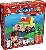 Smart Games - Smart car | 3 - 8 jaar
