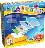 Colour code | 5 - 10 jaar