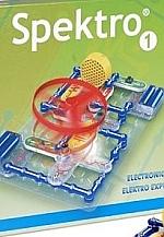 Spektro bouwset 1 | vanaf 8 jaar