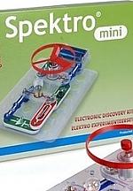 Spektro Mini | vanaf 5 jaar