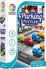 Parking puzzler | 7 - 99 jaar
